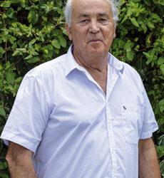 Patrice SPEZIALE, 2e Vice-président de la Communauté de Communes du Pays de Lunel et maire de Marsillargues