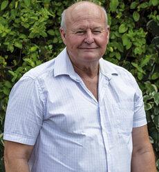 Jérôme BOISSON, 3e Vice-président de la Communauté de Communes du Pays de Lunel
