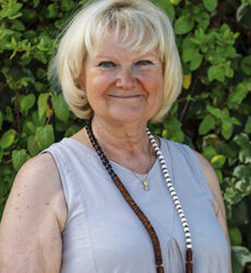 Isabelle DE MONTGOLFIER, 4e Vice-Présidente de la Communauté de Communes du Pays de Lunel