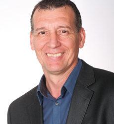 Jean-Jacques ESTEBAN, 5e Vice-Président de la Communauté de Communes du Pays de Lunel