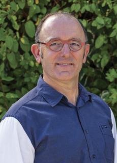 Loïc FATACCIOLLI, Vice-Président de la Communauté de Communes du Pays de Lunel