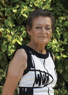 Martine DUBAYLE-CALBANO, Vice-Présidente de la Communauté de Communes du Pays de Lunel