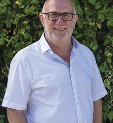 Pierre GRISELIN, Vice-Président de la Communauté de Communes du Pays de Lunel