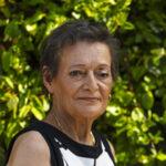 Portrait de Martine Dubayle Calbano