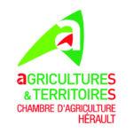 Logo Chambre d'Agriculture 34