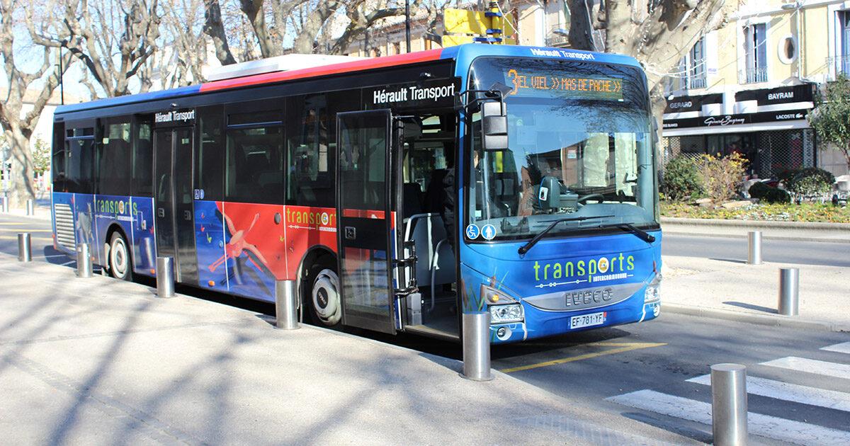 Bus intercommunal