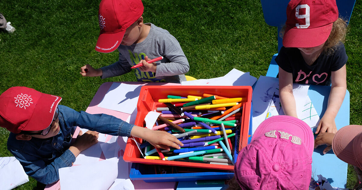 Coloriage enfants