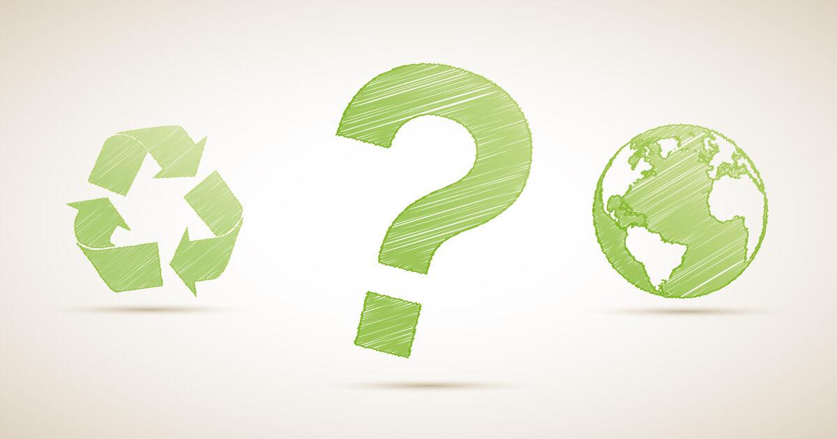 Questions/réponses sur vos déchets