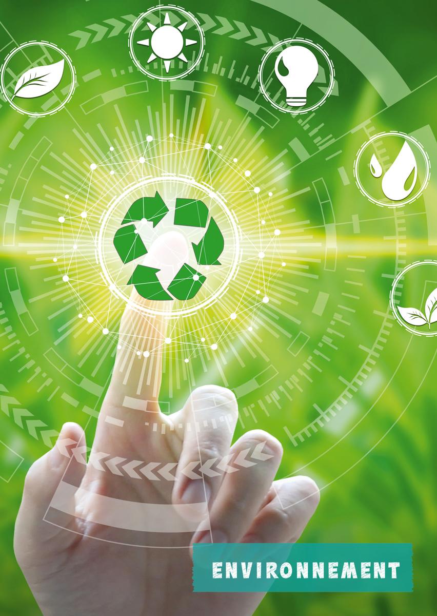 Le Programme d'Éducation à l'Environnement 2020-2021