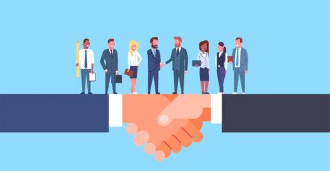Les partenaires institutionnels de la Communauté de Communes du Pays de Lunel