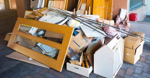 Les déchets des professionnels au Pays de Lunel
