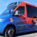 Minibus 2021