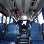 Nouveaux bus intercommunaux