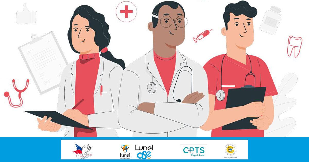 Une journée sur le thème de la santé au Pays de Lunel