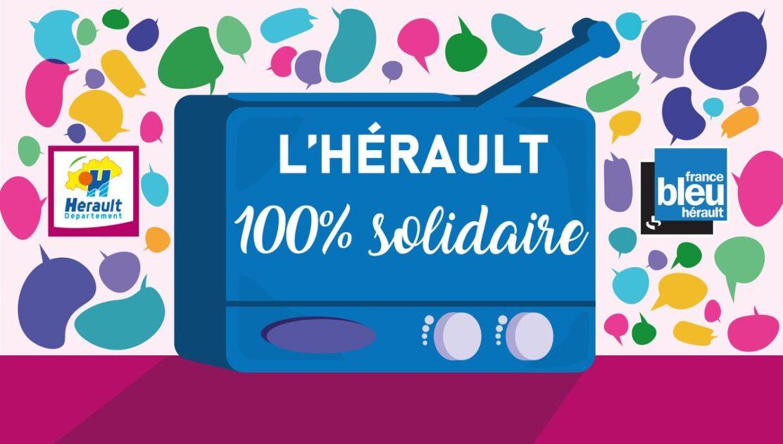 Tournée Hérault solidaire
