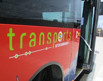 Les bus du Pays de Lunel seront gratuits le 18 septembre à l'occasion de la semaine européenne de la mobilité