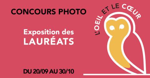 Exposition photos des lauréats du concours l'Œil et le cœur du 20 septembre au 30 octobre à l'Office detourisme du Pays de Lunel