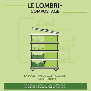 Guide du lombricompastage 2021