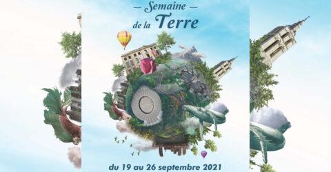 Du 19 au 26 septembre participez à la première semaine de la Terre à Lunel